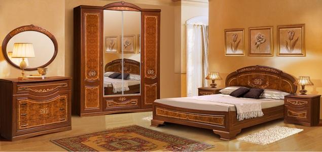Мебель от белорусского производителя. Цены ниже, чем в Краснодаре ...